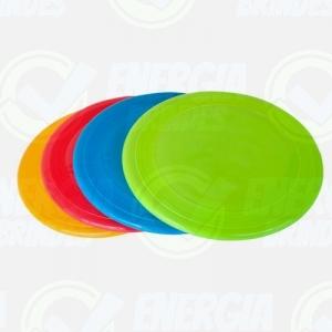- Frisbee personalizado
