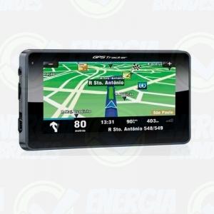 GPS Personalizado
