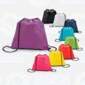 Mochilas personalizadas, mochilas femininas, mochila masculina, mochila para notebook   - MOCHILA SACO PARA BRINDES