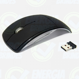 - Mouse sem Fio Personalizado