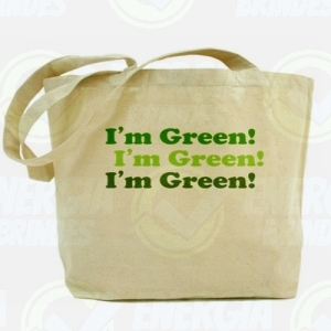 - Ecobag Personalizada
