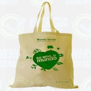 - Sacolas Ecológicas Personalizadas