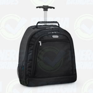 Mochilas personalizadas, mochilas femininas, mochila masculina, mochila para notebook   - Mochila Trolley Personalizada