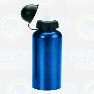 Squeeze - Squeeze de Inox Personalizado
