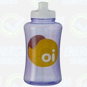 Squeeze 550 ml Pet