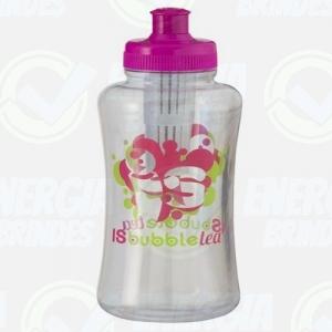 Squeeze com Filtro Personalizado de 550 ml