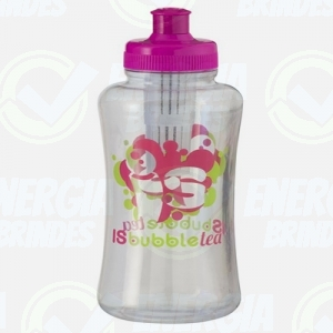 Squeeze - Squeeze com Filtro Personalizado de 550 ml