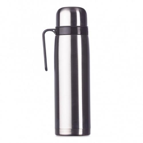 garrafa café - Garrafa Térmica 1 Litro Inox