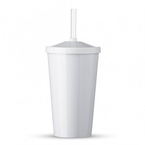Copo Plástico 550ml