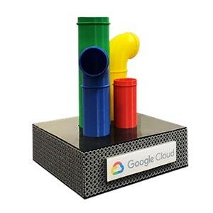 Troféus personalizados - Troféu Impressão 3D