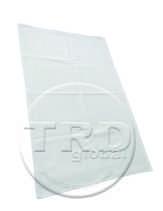 Toalha personalizada - Toalha Branca para Sublimar