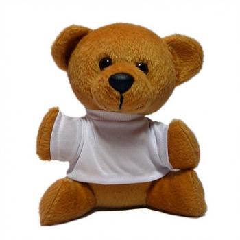 - Urso Caramelo Personalizado