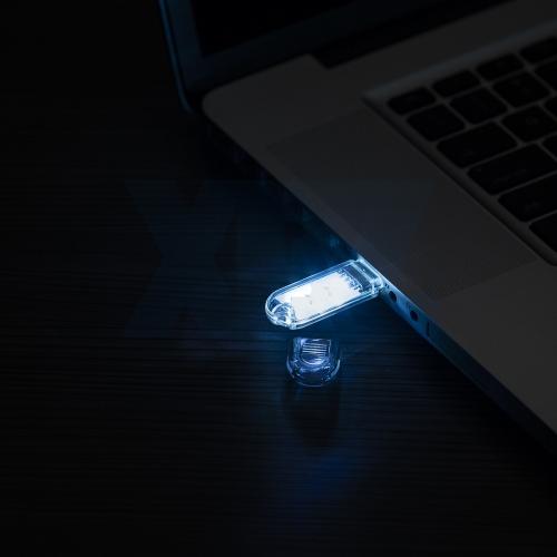 Luminária USB com Led