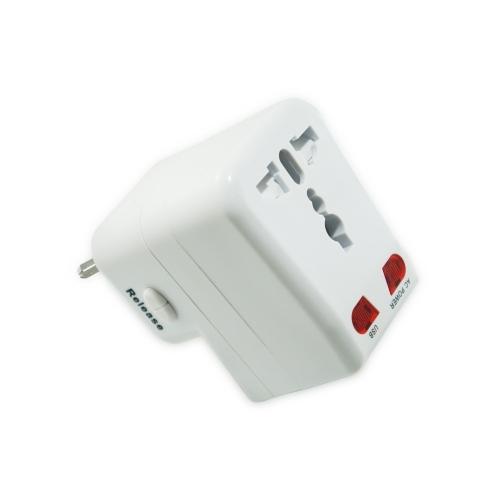 adaptador de celular, adaptador de tomada - Adaptador Universal