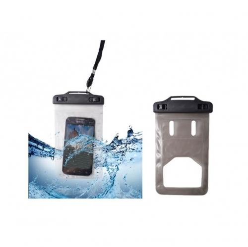 - Capa a Prova D'água Universal