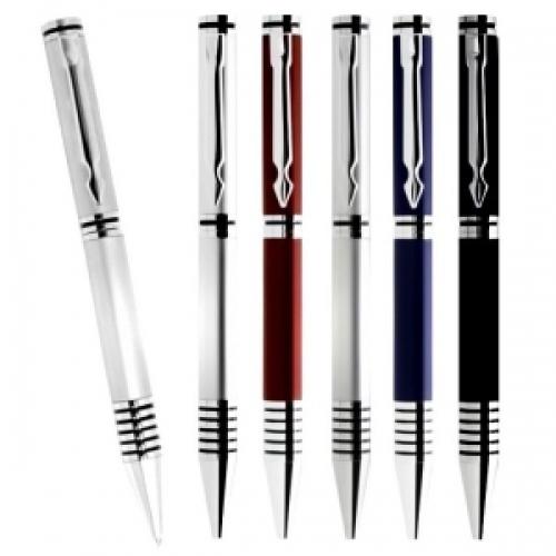 caneta metal
