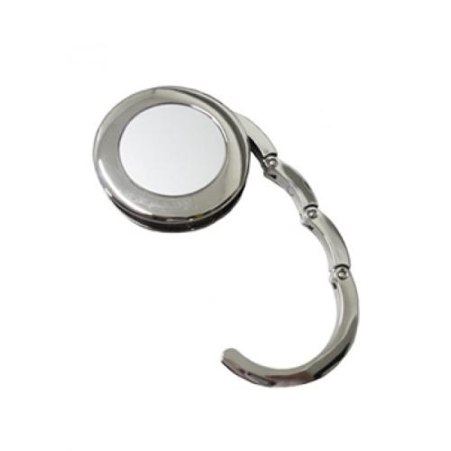 Porta Bolsa Metal