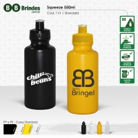 Squeeze 550mL