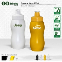 Squeeze WAVE 250mL