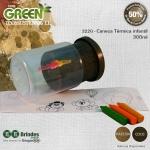 Caneca Térmica Infantil GREEN